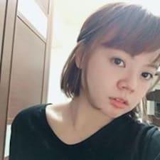 逸萱 felhasználói profilja