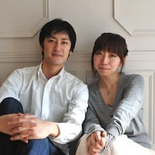 Profilo utente di Makoto