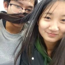 诗晗 User Profile