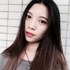 茵妍 User Profile
