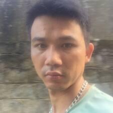 Profil utilisateur de Vũ
