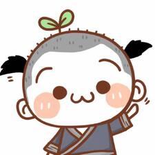 晓薇 User Profile