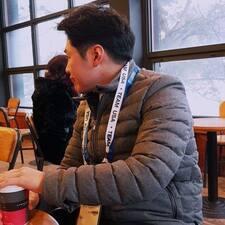 Profil utilisateur de Mike JeongHo