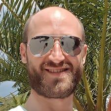 Lubomír User Profile