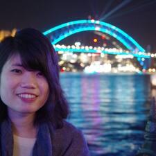 Profilo utente di Ayako