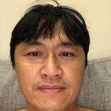 Tan User Profile