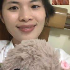 艳依 - Uživatelský profil