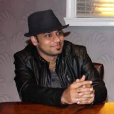 Profil utilisateur de Devesh
