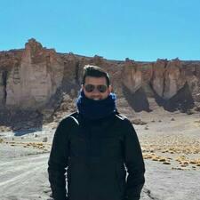 Profil utilisateur de Aydin