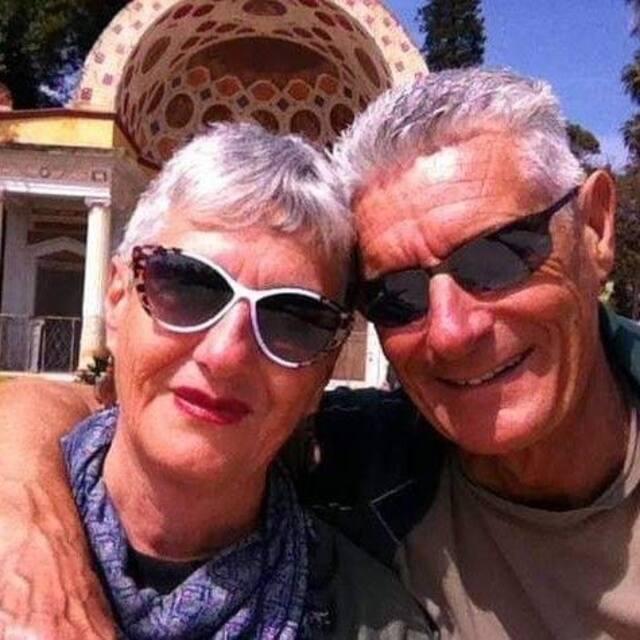 Essaouira vista da Francesco e Antonella