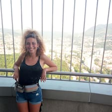Maria Vittoria - Profil Użytkownika