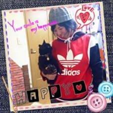 Profil utilisateur de Mitsuki