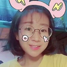 Profil Pengguna 琦