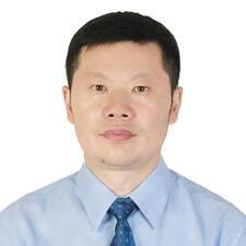 Zhaojun Brukerprofil