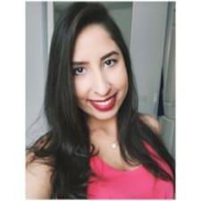 Profil korisnika Clarissa