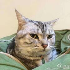 Profil korisnika 玉娇