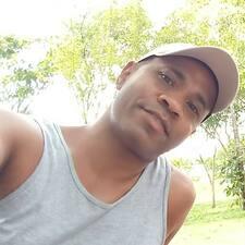 Profil utilisateur de Cláudio Cristiano