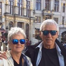 Cleta And Len Brugerprofil
