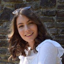 Lea Brukerprofil