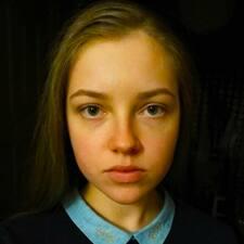 Profilo utente di Соня