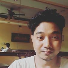 Gui User Profile