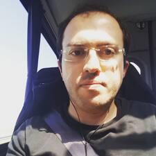 Güven - Profil Użytkownika