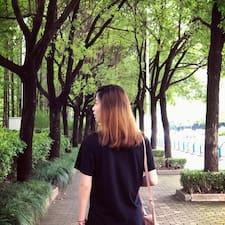 文婧 Kullanıcı Profili