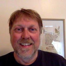 Profil utilisateur de Jóhann