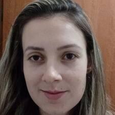 Profilo utente di Franciele