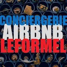 Conciergerie LE FORMEL User Profile