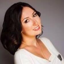 Viktoria - Profil Użytkownika