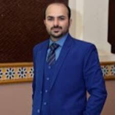 Muhammad Kashif Brugerprofil