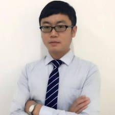 Profil utilisateur de 跃辉