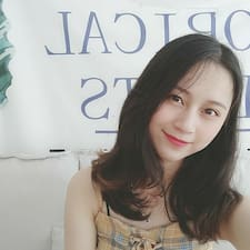 Profil utilisateur de 秀玲