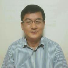 Perfil de usuario de Jong Bok