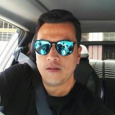 Jose的用戶個人資料