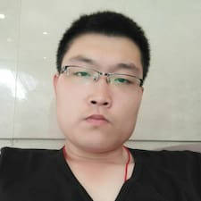 传瑞 User Profile