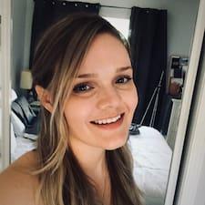 Profil Pengguna Kendra