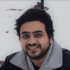 Профиль пользователя Syed Mehdi