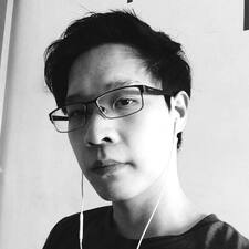 Profil utilisateur de Yehua