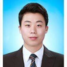 Perfil de l'usuari Yongsu