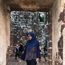 Yusra User Profile