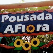 Nutzerprofil von Pousada