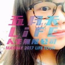 Profilo utente di 欣恬