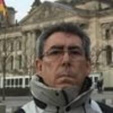 Luis Pascual User Profile