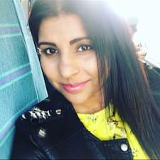 Surakha User Profile