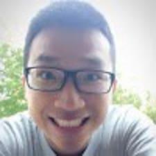 Profilo utente di Cheng-Hao