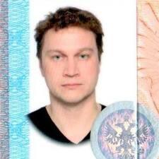 โพรไฟล์ผู้ใช้ Aleksei