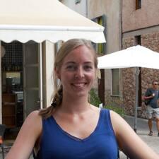 Caro felhasználói profilja