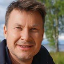 Tor Brugerprofil